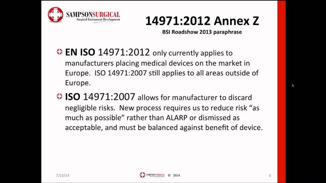 Simplify Your FDA Standards Compliance [Polarion Webinars]
