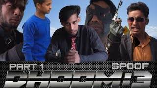 RACE 3 SPOOF part 1 Round2hell Fun2Much