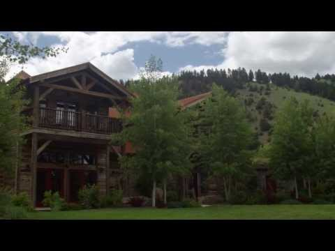 The Ranch at Rock Creek (Philipsburg, MT)