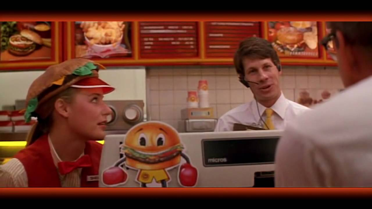 Movie About Fast Food Restaurant