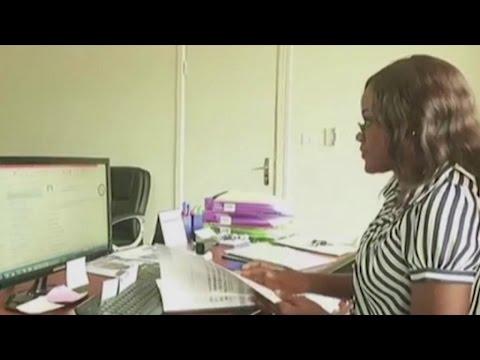 République du congo, Ecair reprend ses vols entre Brazzaville et Pointe-Noire