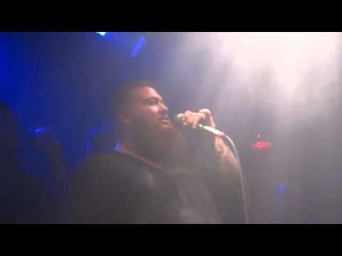Action Bronson x Harry Fraud- Alligator @ Santos Party House, NYC