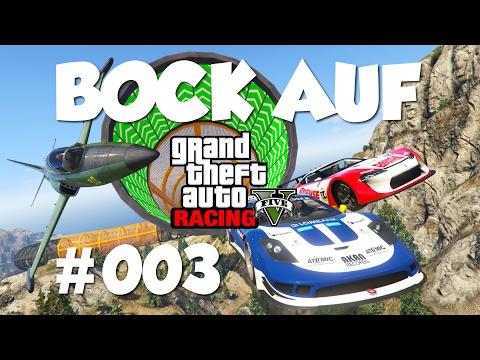 Scheißeeeeeeeeeeeeeeeeeeee 🚘 GTA 5 RACING #003 |Bock aufn Game?