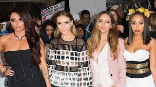 Little Mix Talks Meeting Taylor Swift & Nick Jonas