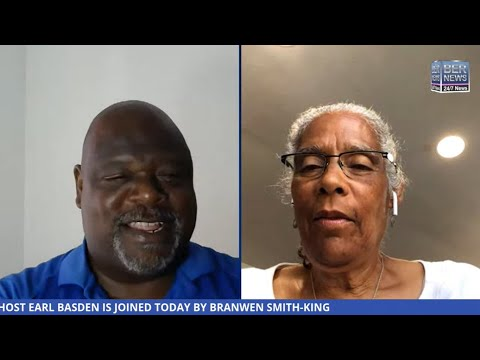 BNV Sports with Branwen Smith-King, July 22 2020
