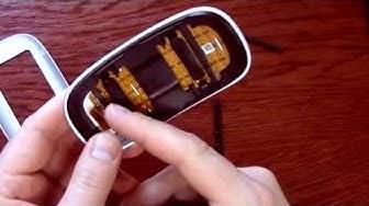 Apple Magic Mouse Take Apart