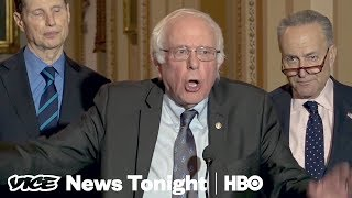 What It's Like To Give A State Of The Union Response (HBO)