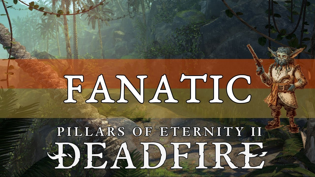 Pillars of Eternity 2 Deadfire Guide: Paladin