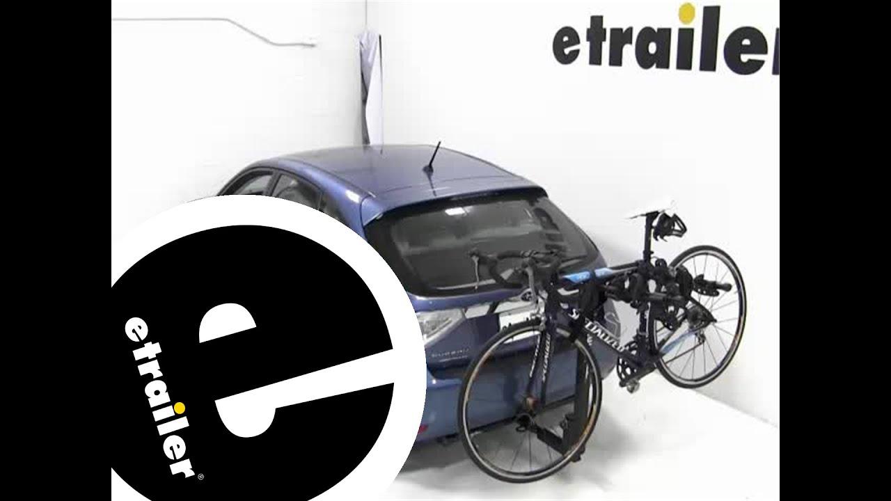 2010 Subaru Impreza Bike Rack Cosmecol