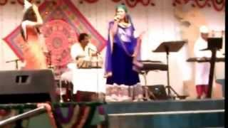 Kalpana Patowary live in ICT Guyana | Indian Arrival Day 2014