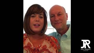 Lisa  & Bobby Pagett - Jeff Roberti Testimonial