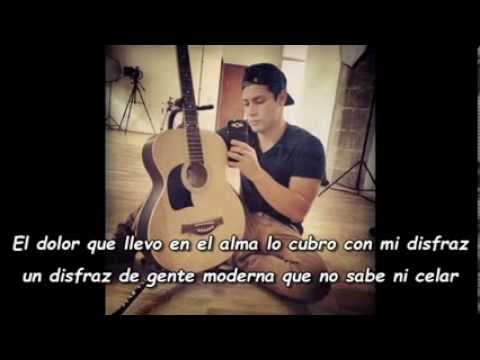 Ignoraste Mis Lagrimas - Pancho & Julio (Lyrics)
