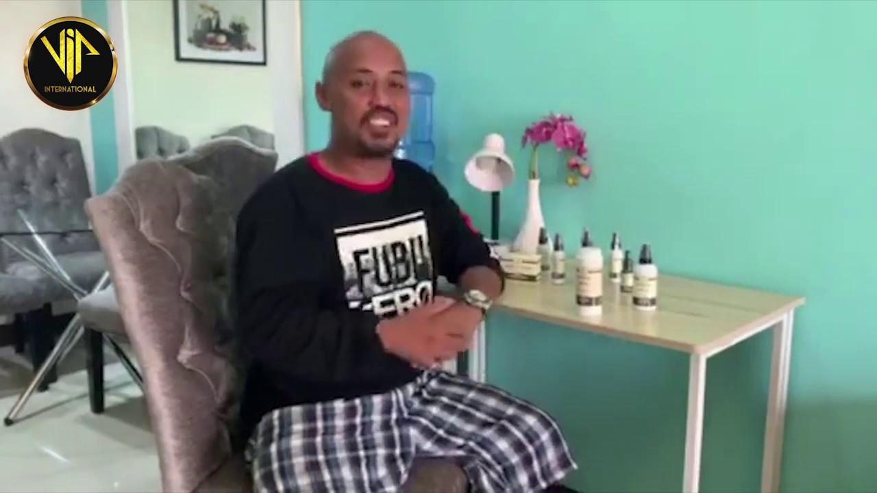 Fliptop rapper Zaito