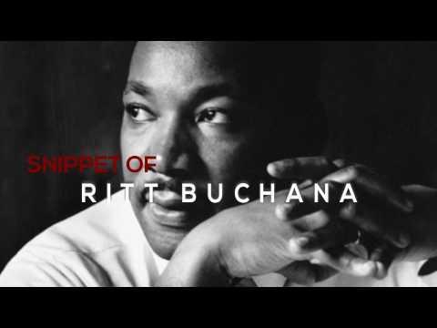 The Voices Britton Buchanan Sings At The MLK Celebration 2017  Sanford NC