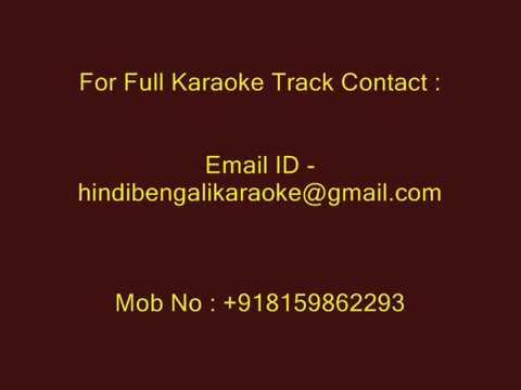 Ruk Ruk Ruk Arre Baba Ruk Karaoke Alisha Chinoy Vijaypath 1994 360p