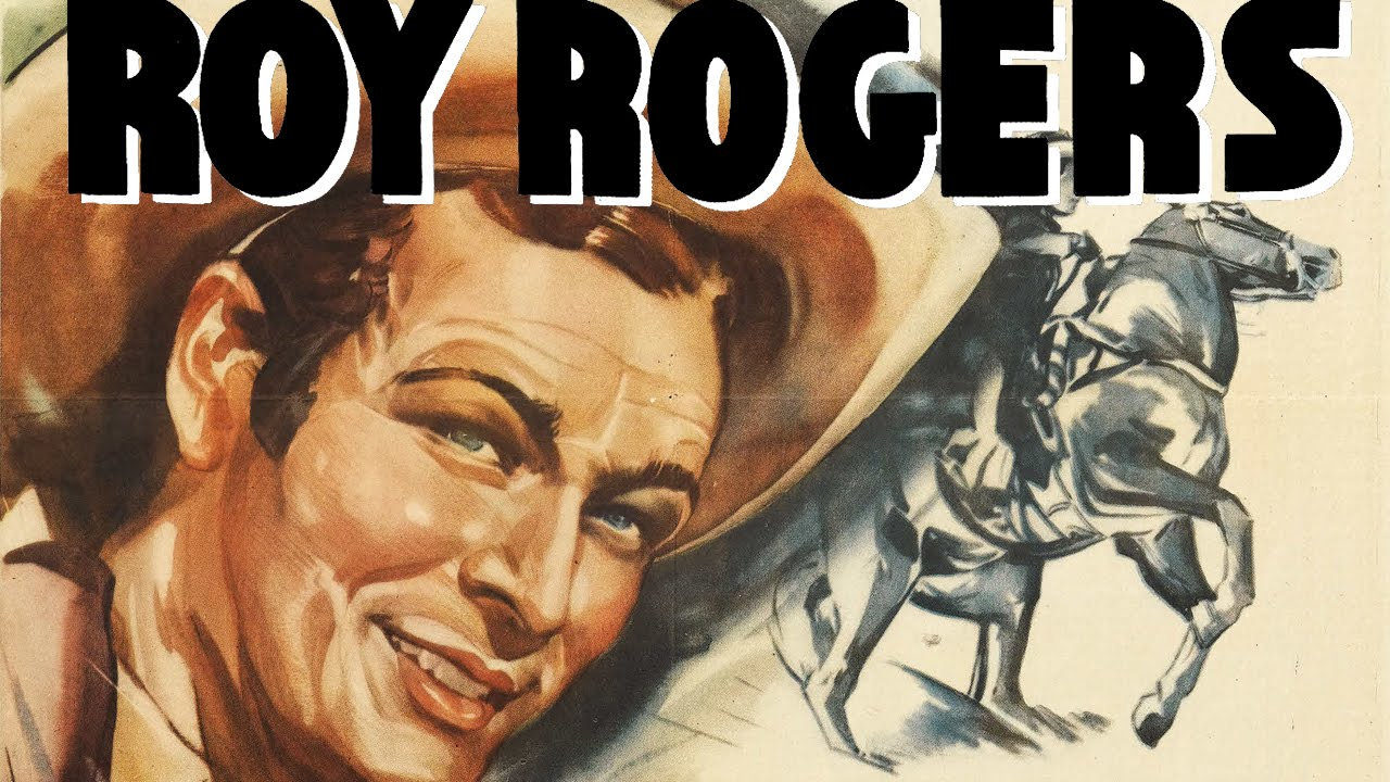 The Yellow Rose Of Texas 1944 Roy Rogers