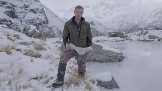 Hunters Club - Lowa + Thorlos Review