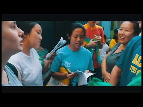 Manila Mission Trip 2018