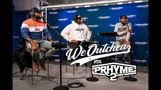 PRhyme aka DJ Premier and Royce Da 5'9 speak on their staying power in today's music industry!