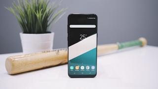 مراجعة سامسونج اس 8 بلس | الشرح المفصل الشامل | Galaxy S8+ Review !