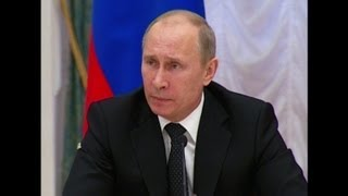 Putin calls US Congress Magnitsky Act