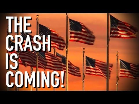 RED ALERT!!! All The Economic Data Points To An Economic Collapse