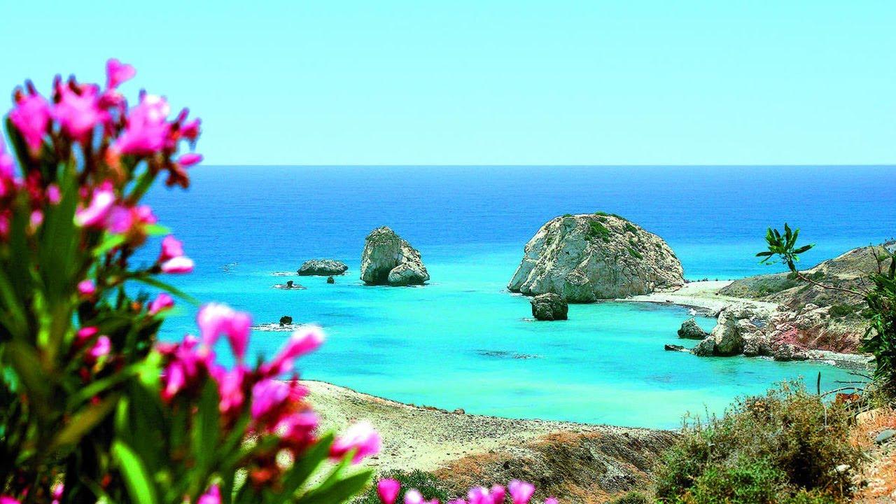 Tui Reisevideo Zypern Youtube