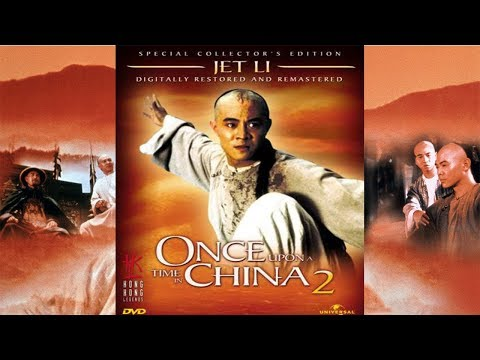 download once upon a time in china