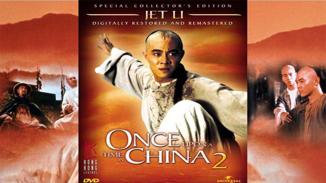 Download New Hindi Dubbed Chinese Movie HD - 2017 | Jet Li Movie HD