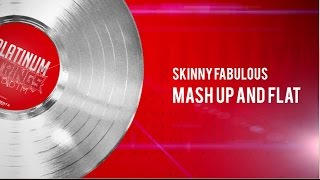 "Skinny Fabulous - Mash Up and Flat (Platinum Strings Riddim) ""2017 Soca"" (Millbeatz Ent.)"