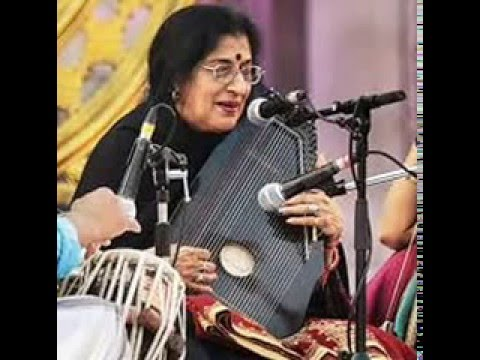 15 Extraordinary Performances By Kishori Amonkar That Bring Out Her