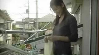 DTI presents 小西真奈美「今日の大丈夫」05/10/29 「今日のお昼あの新...