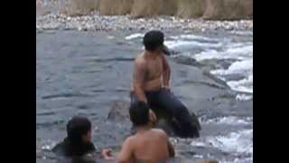 daraitan river, TANAY RIZAL