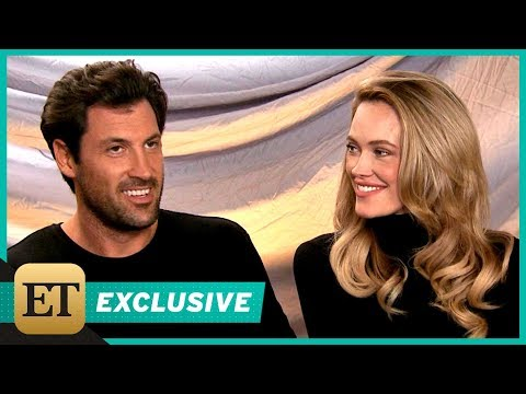 EXCLUSIVE: Maksim Chmerkovskiy and Peta Murgatroyd on Parenthood: 'Every Day Just Gets Better'