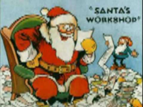 kalle anka och hans vänner önskar god jul