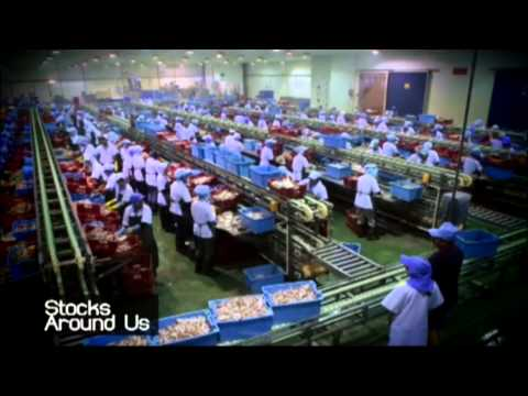 Food & Agriculture business in Malaysia: QL Resources on STOCKS AROUND US