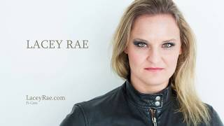 Lacey Rae - Stunts Reel