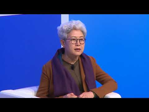 MED 2017 - A View From China with Ying FU
