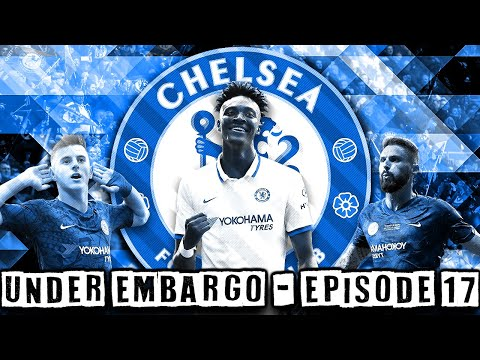 Chelsea - Under Embargo #17  Magnetic Woodwork! | Football Manager 2020