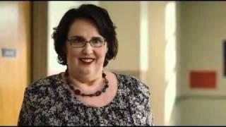 Bad teacher- Trailer / Очень плохая училка- Трейлер 2011