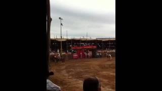 Plaza de toros la petatera 2012