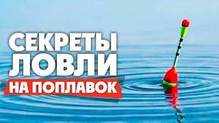 Рыбалка 2020 на ПОПЛАВОК! Ловля ПЛОТВЫ на УДОЧКУ на течении!