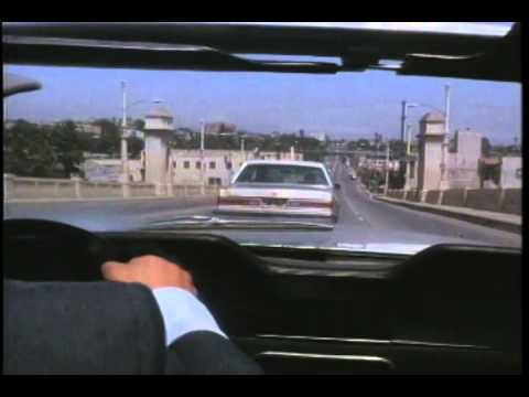 The Hollywood Detective Trailer 1989