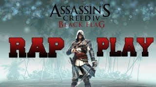 Zarcort : 'assassin's Creed 4 (black Flag Rap)'