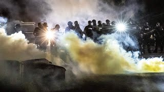 video: US police shooting of Black man in Minneapolis sparks fresh protests