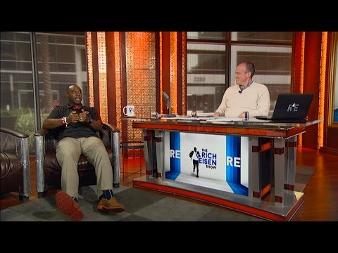 NFL Network Analyst Charles Davis on Being The New Voice of Madden & More in Studio - 6/13/16