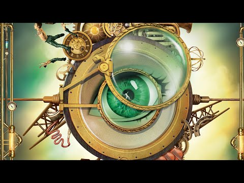 KURIOS | Cirque du Soleil Soundtrack Album... Subscribe and ring the bell for new videos!