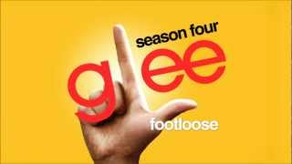 Footloose - Glee Cast [HD FULL STUDIO]