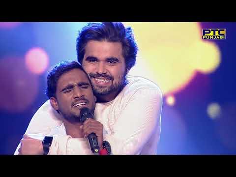 Sonu Singh | Rona Chad Ta | Studio Round 13 | Voice Of Punjab 8 | PTC Punjabi