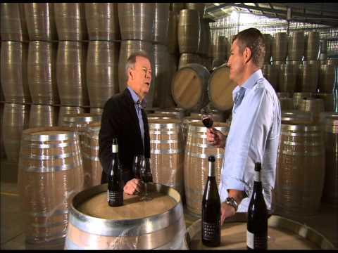 Stuart MacGill wines about John Duval